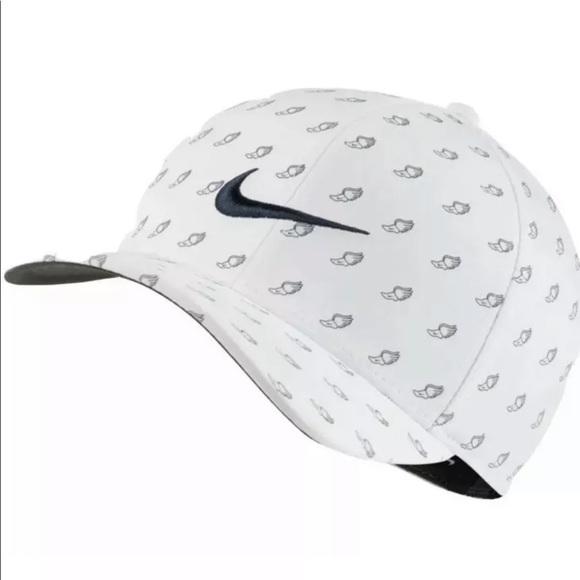 Nike golf aerobill classic 99 winged foot hat M/L